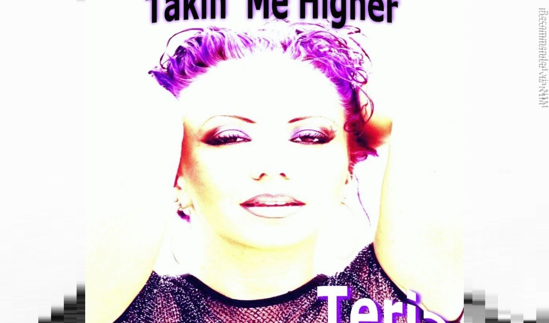 Takin' Me Higher