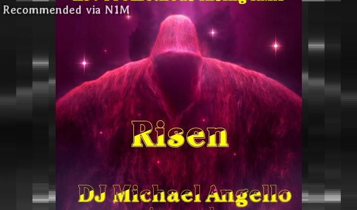 Prometheus Rising RMX 'Risen' by DJ Michael Angello