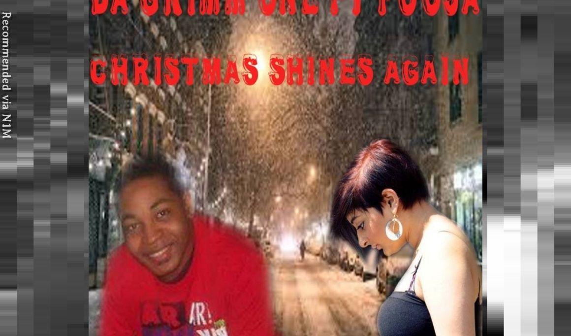 Christmas Shine Again ft Pooja (Prod By Tunna Beatz)