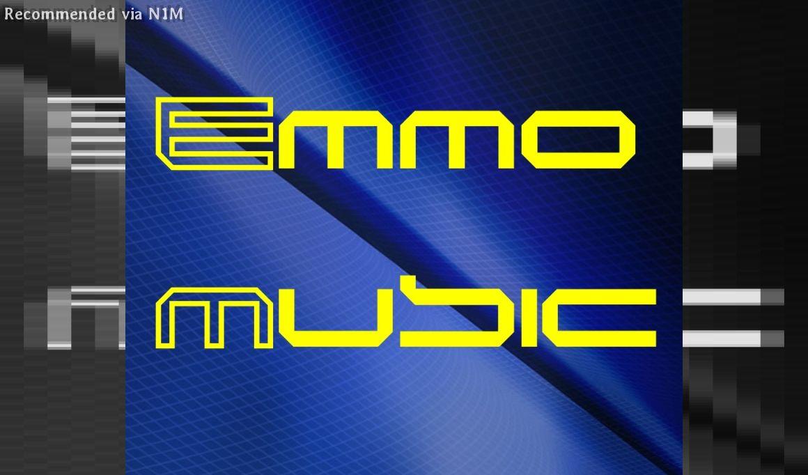 DJ EMMO - EASTERN SUNSETS (Original) Kansak Recordings