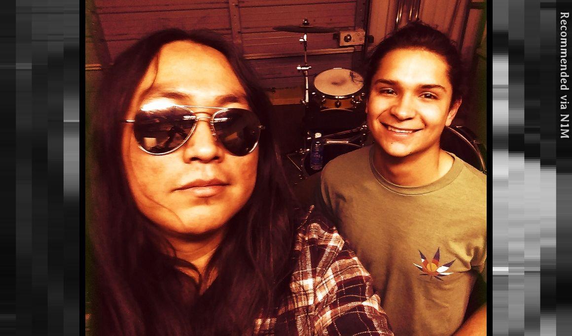 Nobody (Garage Rehearsal)