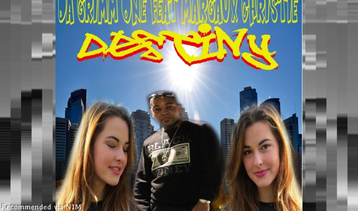 Destiny ft Margaux Christie