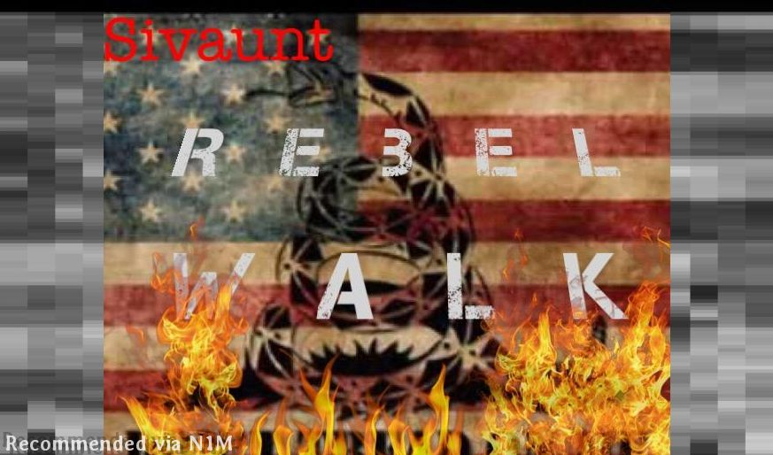 Rebel Walk