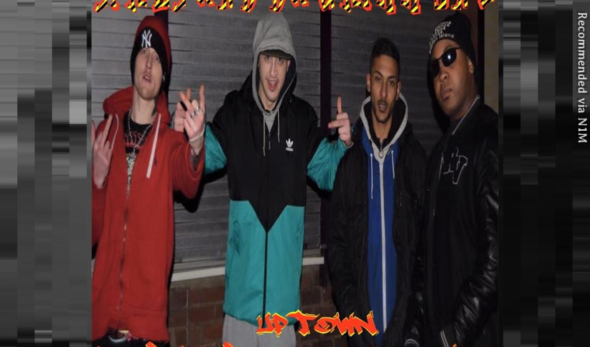 Uptown ft Sirus (Selfi$h Diss) (Prod By Jay Chronic)