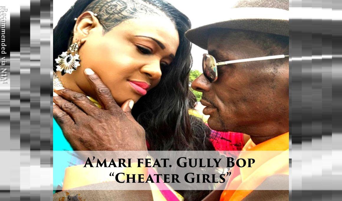 Cheater Girls ft Gully Bop