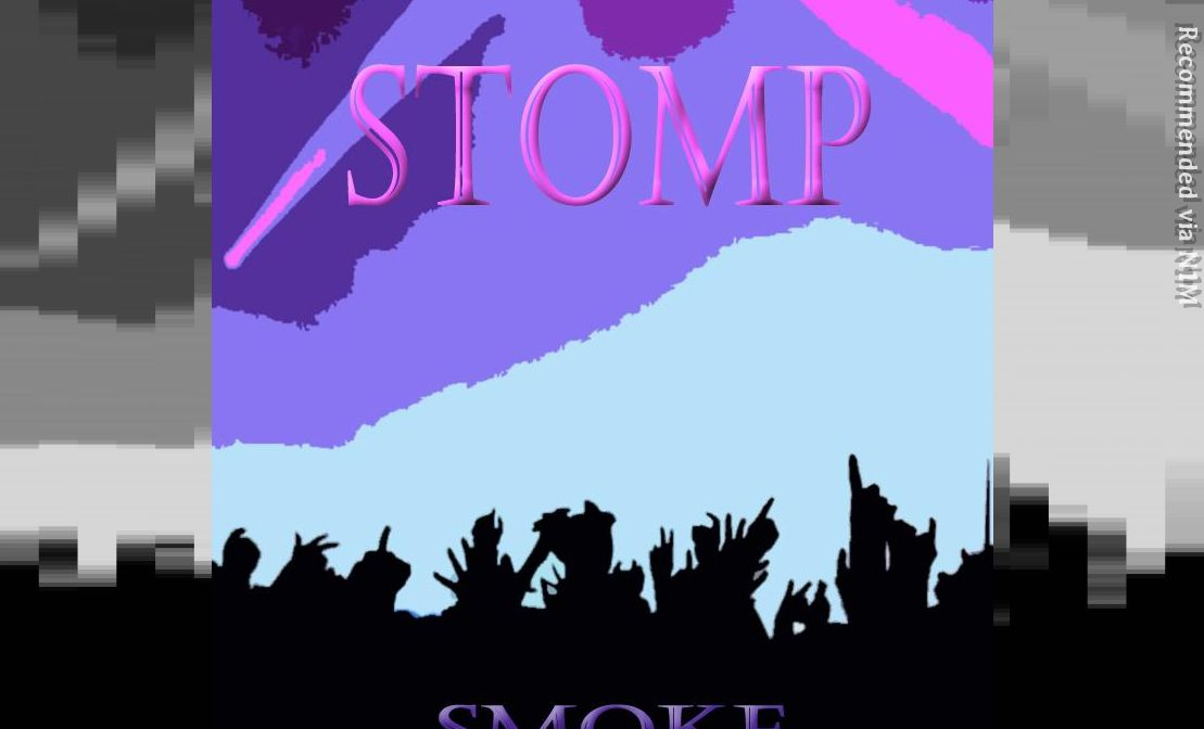 STOMP - DJ SMOKE