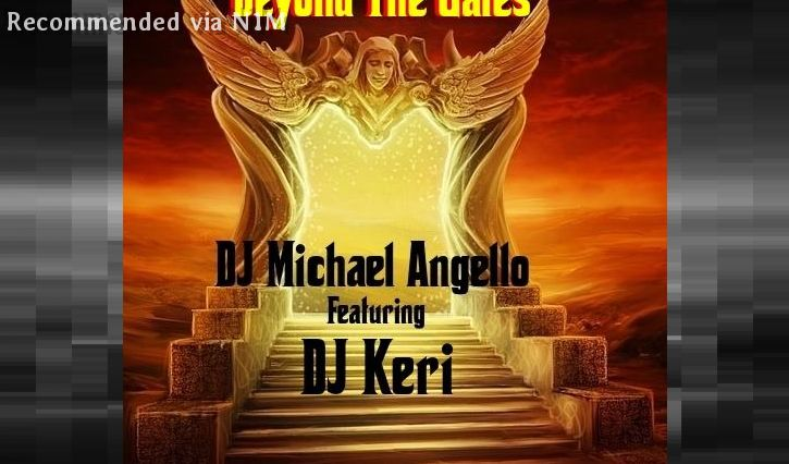 Beyond The Gates Vocal Mix Feat DJ Keri
