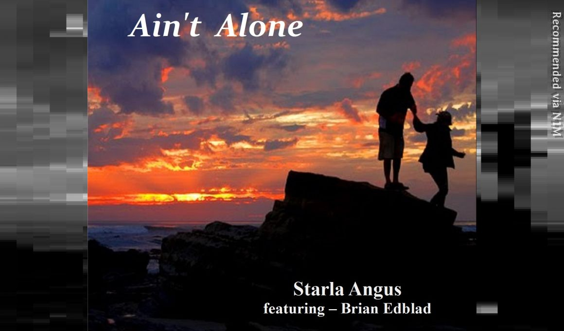 Ain't Alone