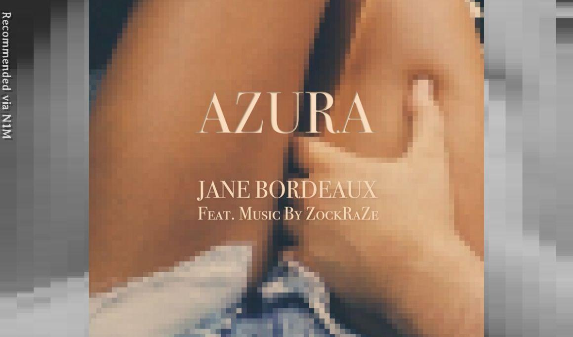 AZURA By Jane Bordeaux