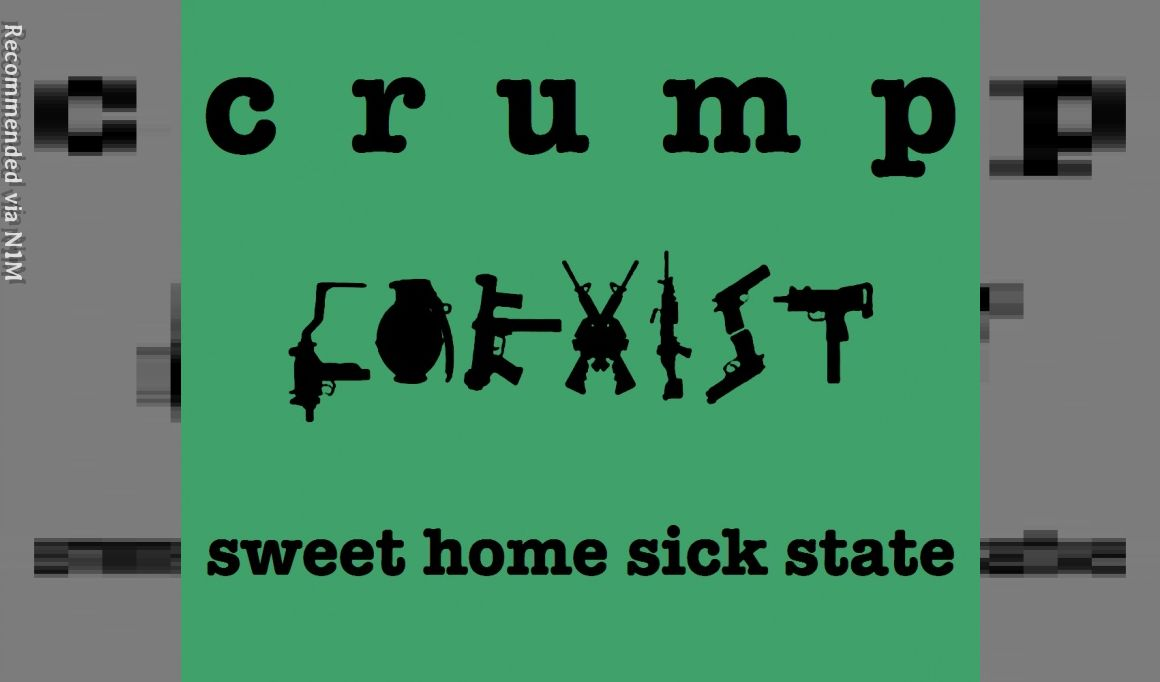 sweet home sick state