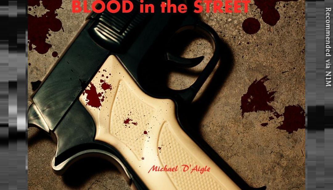 BLOOD IN THE STREET / REPENT AMERICA - YOUR SINS WILL BE FORGIVEN