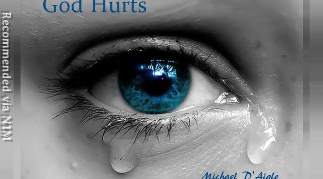 GOD HURTS