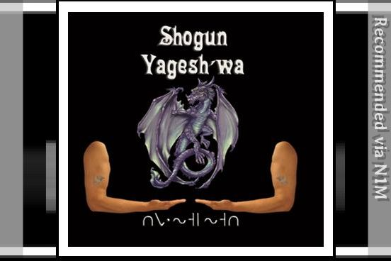 Don't Give Up by Shogun