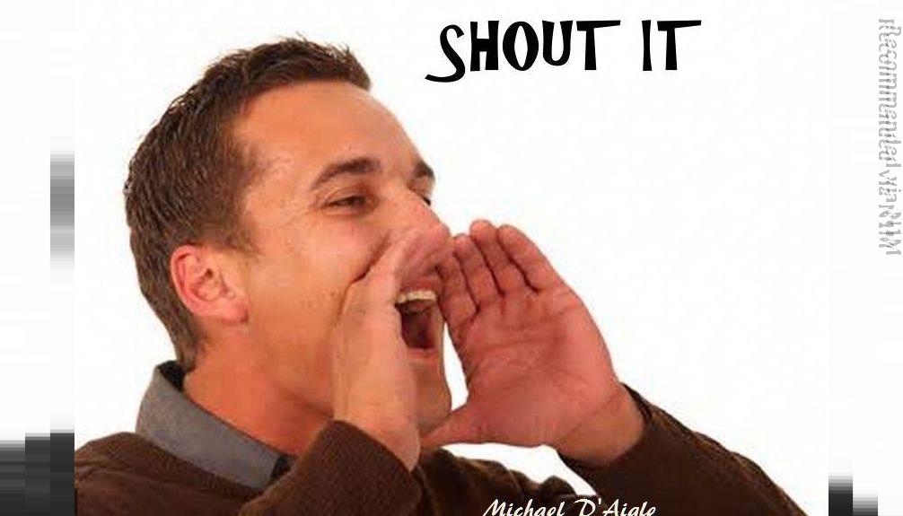 Shout It!
