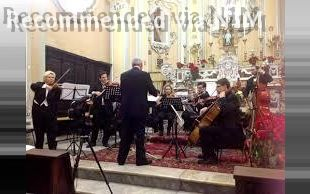 J.S. Bach Doppelkonzert in d BWV1043 1st Mvt.