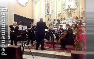 J.S. Bach Doppelkonzert in d BWV1043 2nd Mvt.