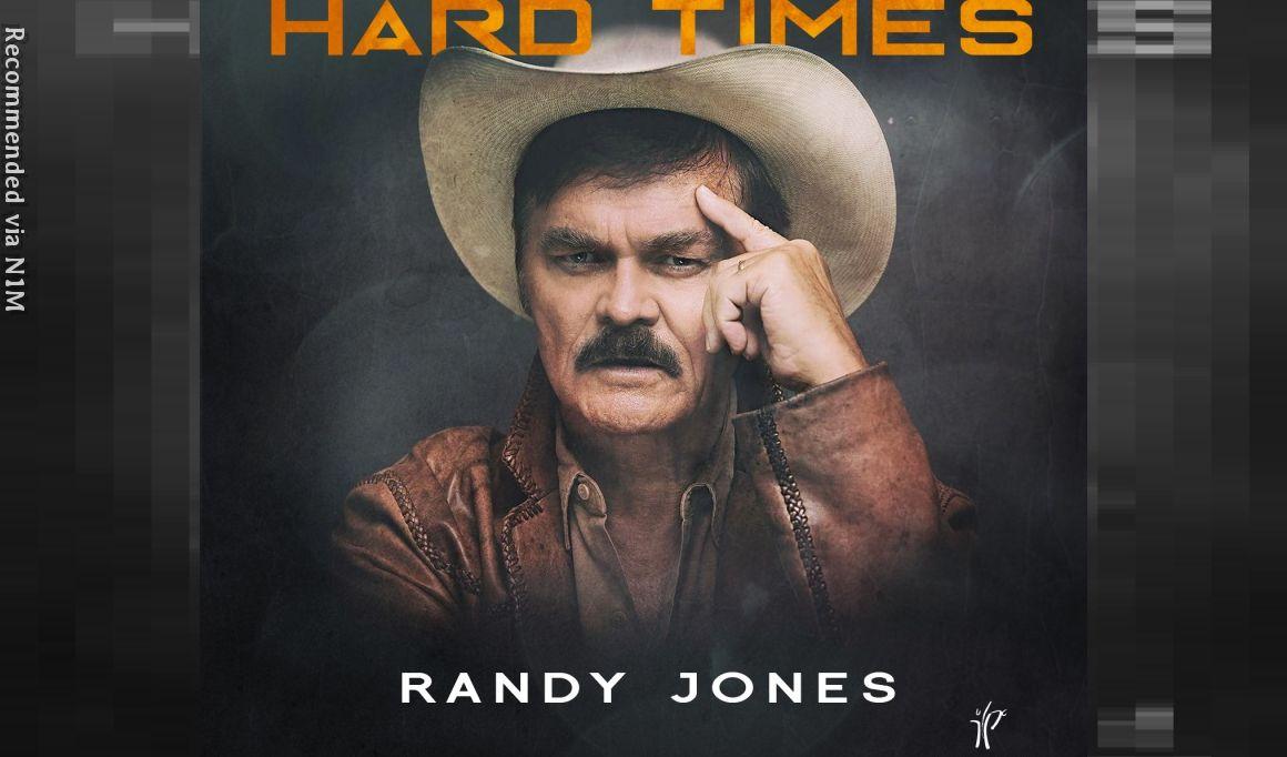 """Hard Times"" by Randy Jones"