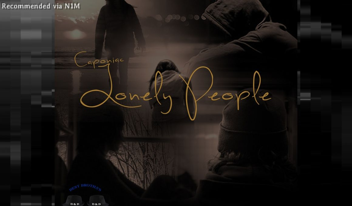 Caponiac: Lonely People