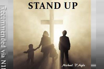 STAND UP / WE WON'T BACK DOWN !