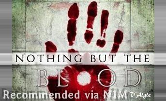 NOTHING BUT THE BLOOD / SINS ARE DELETED FOREVER WITH CHRIST'S BLOOD!!