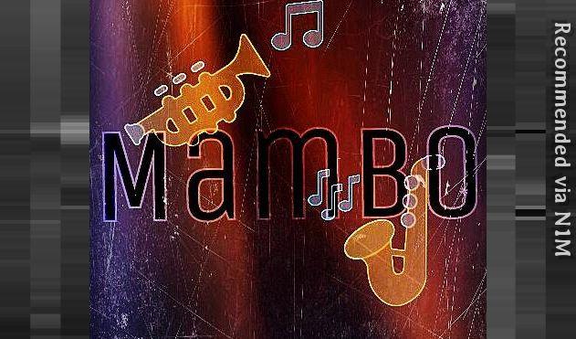 Esto E Mambo