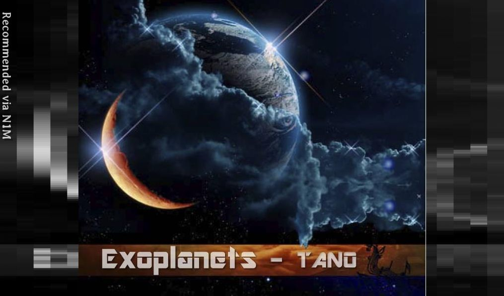 Pollux and the symphony of the twins - ALESSIO TANO