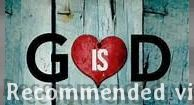 GOD IS