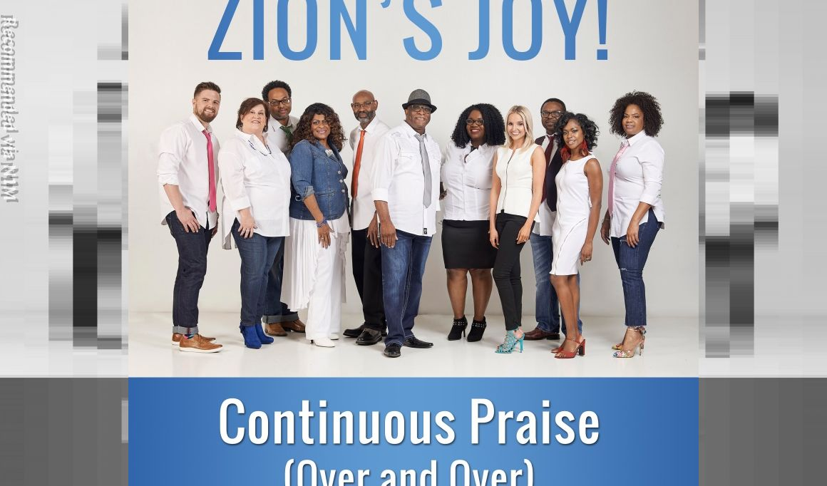 Continuous Praise (Over and Over)