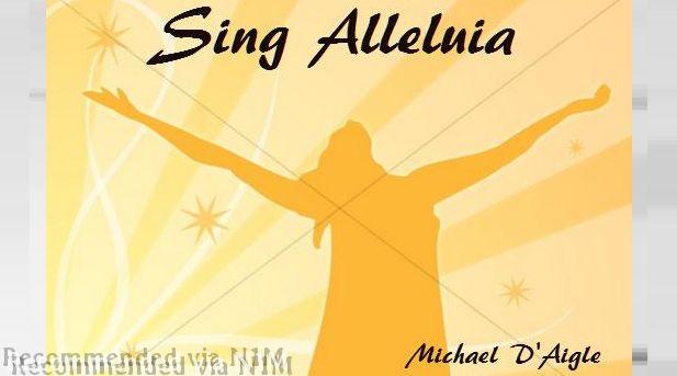 SING ALELLUIA