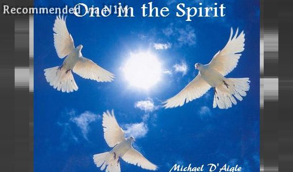 ONE IN THE SPIRIT