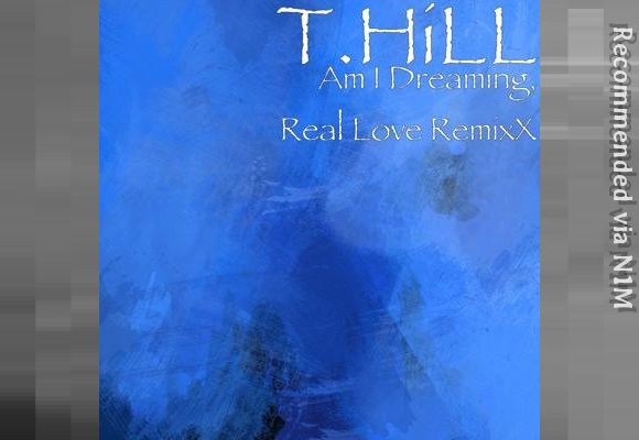 Am I Dreaming (Real Love ReMixX)