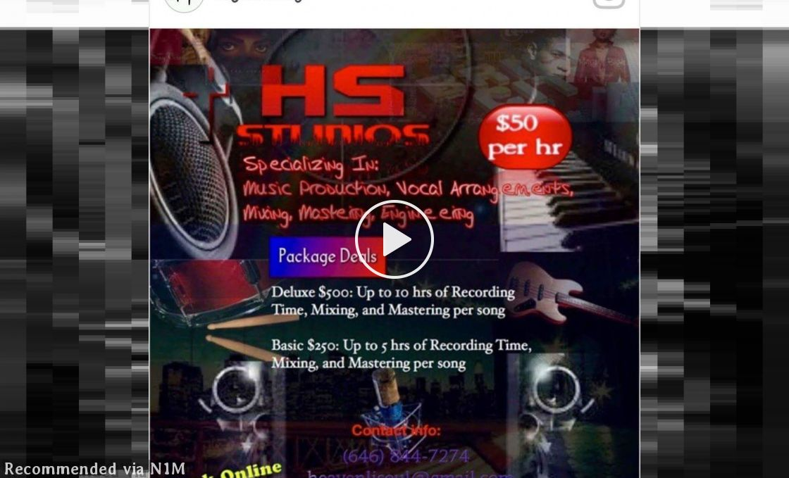 Alright Kiyamma Griffin Ft Chyna Tahjere Song By Heavenlisoulmusicgroup Numberonemusic