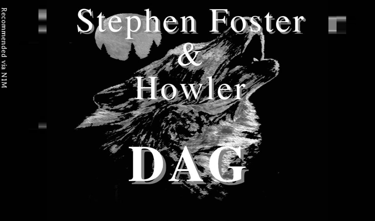 Promise, Featuring Stephen Foster & Howler