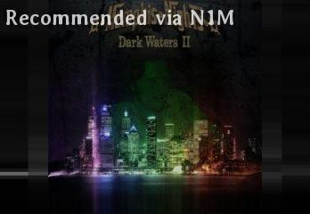 Godforsaken Place - Memphis Nights
