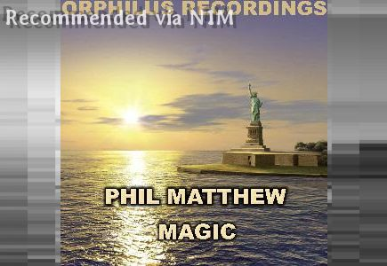 Phil Matthew - Magic (Radio Version)