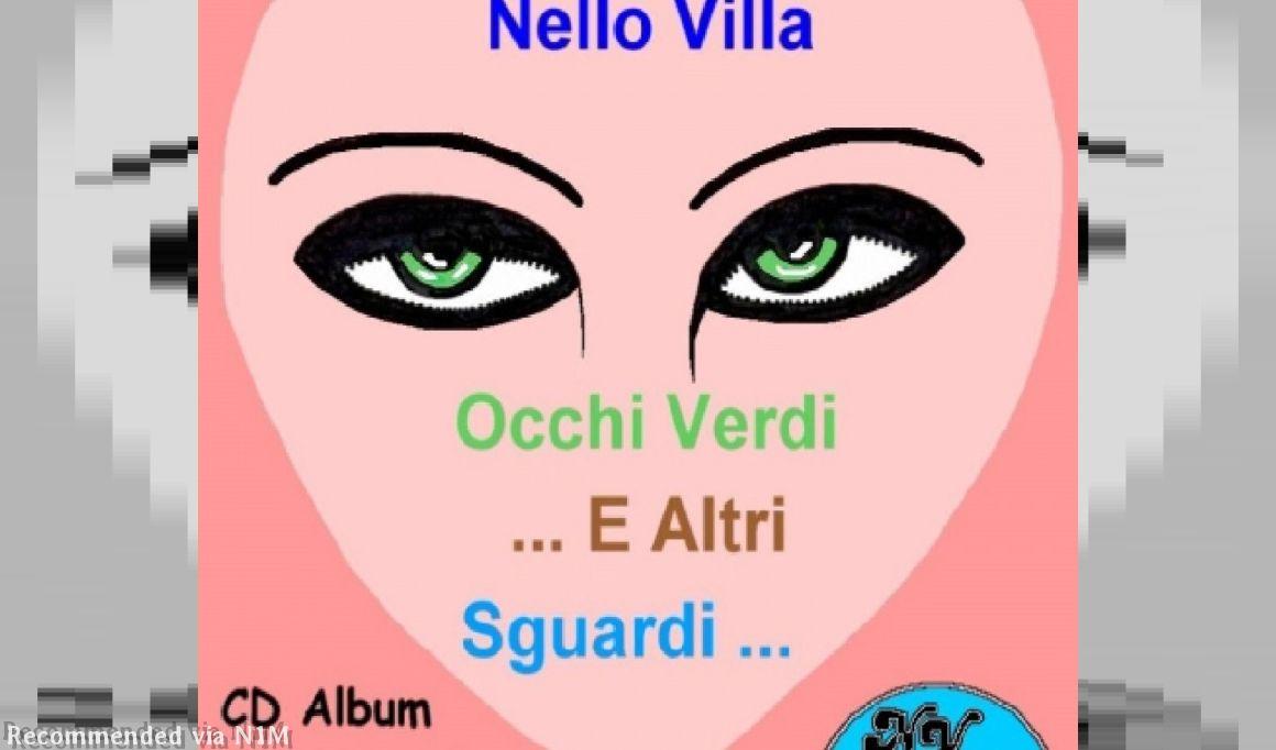 Occhi Verdi... E Altri Sguardi... (medley 18 songs album) Studios Recording Version