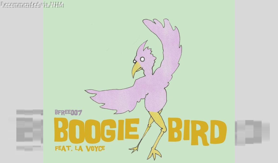 Boogie Bird (Original)