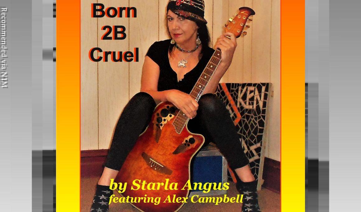 Born 2B Cruel