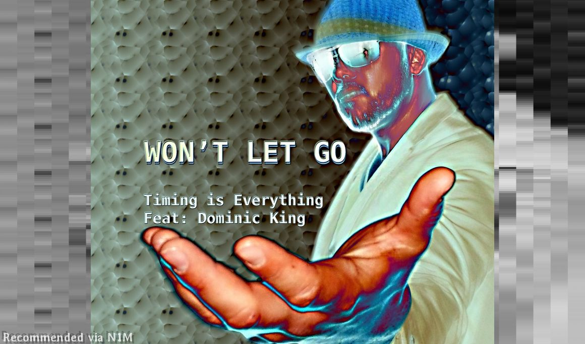 Won't Let Go - WTS ft TiE and Dominic King (TiE/Club Lounge Remix)