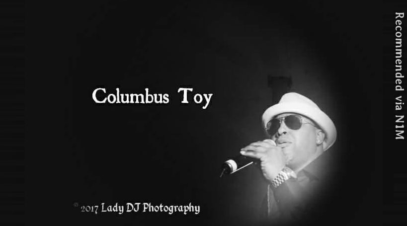 Peepin out my window BY COLUMBUS TOY