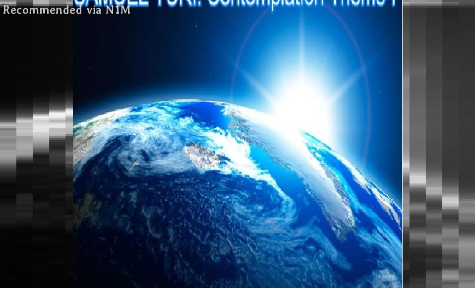 SAMUEL YURI - Contemplation Theme I