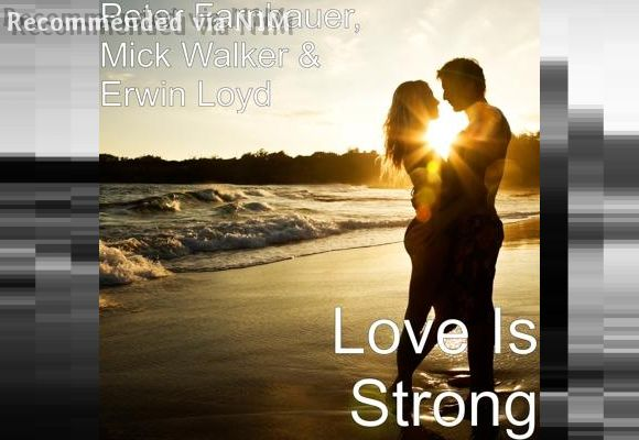 Love is Strong