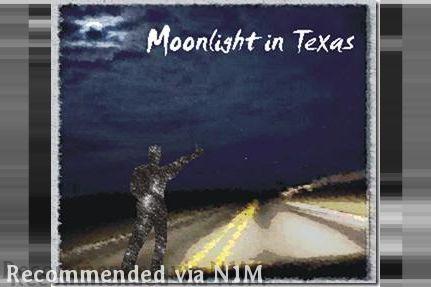 Moonlight in Texas
