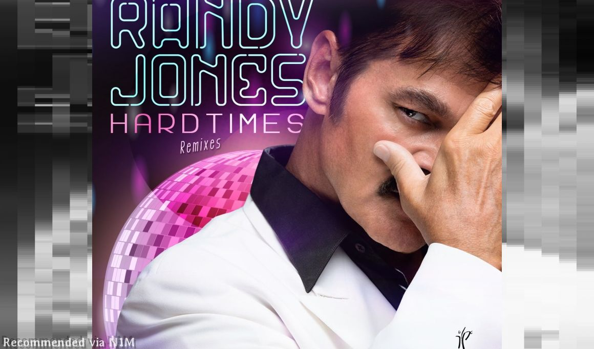 """""""Hard Times"""" by Randy Jones featuring Emre Yilmaz  (A2B-Epic Extended Disco Hustle Chalante Mix)"""