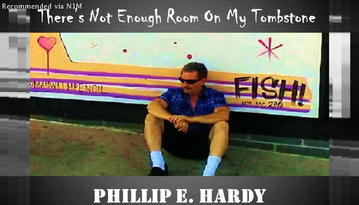 """The Drift"" Featuring Phillip E. Hardy on lead vocal"