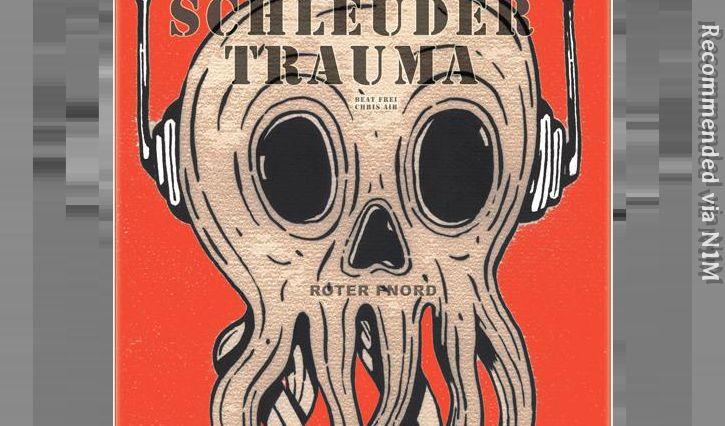 Schleudertrauma R-Mix (Chris Air)