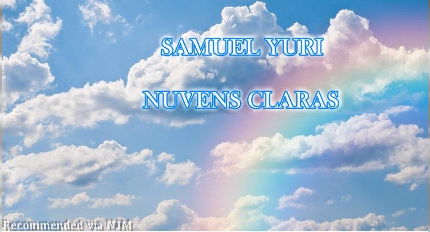 SAMUEL YURI - Nuvens Claras