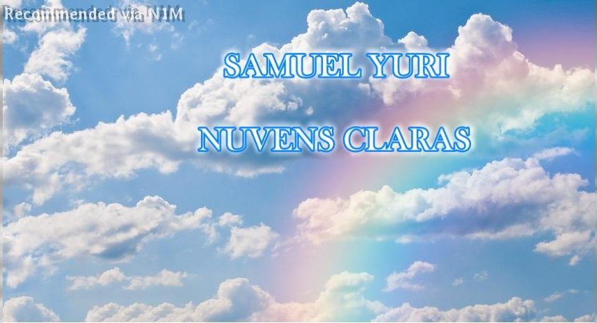 SAMUEL YURI - Nuvens Claras (Instrumental)