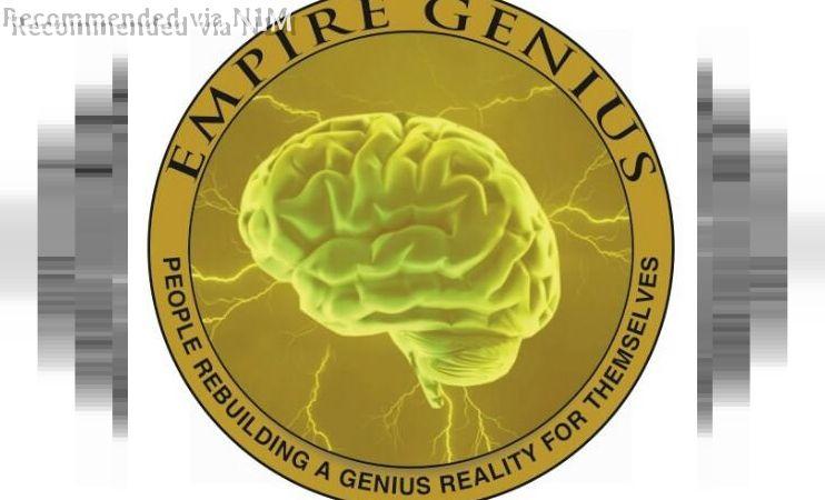 Genius And Dummies *By GeniusMan @AppleMusic @Spotify