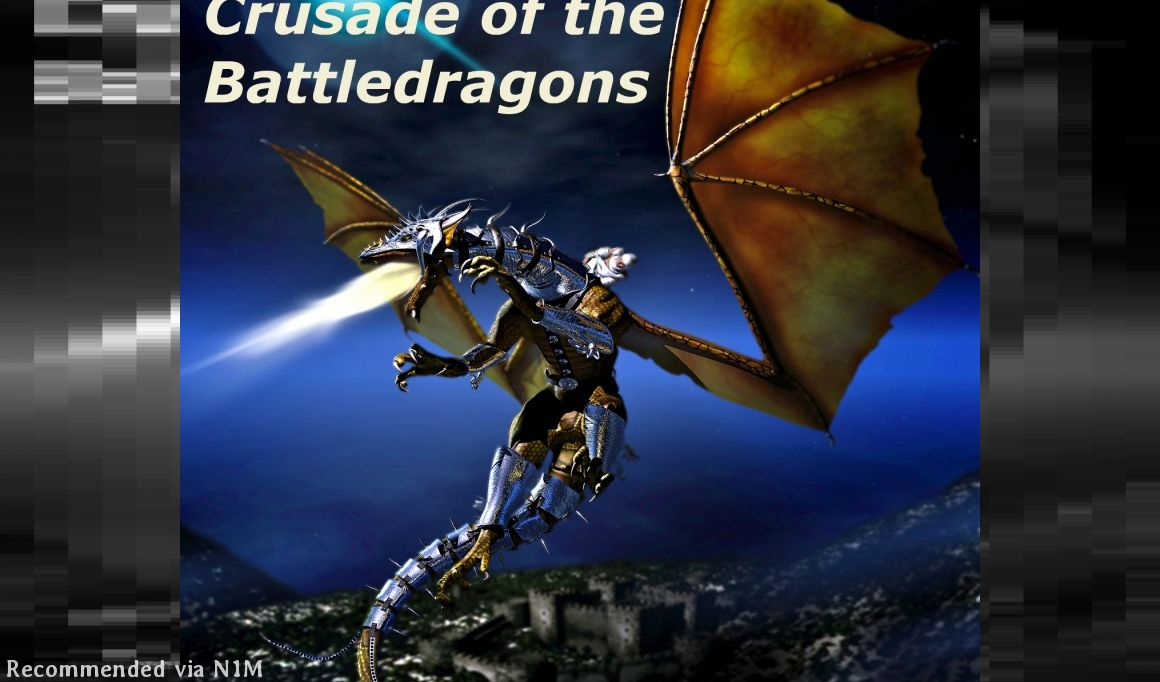 Crusade of the Battledragons
